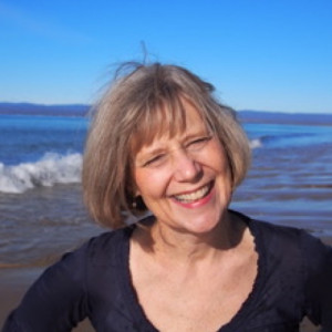 Pamela Lovell - mindfulness teacher - Hobart